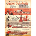 Junior Scholastic, January 11 1961