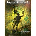 Cover Print of Junior Scholastic, January 17 1964