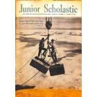 Junior Scholastic, January 18 1961