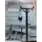 Junior Scholastic, January 7 1965