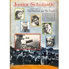 Junior Scholastic, March 11 1965