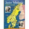 Junior Scholastic, March 22 1961