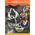 Junior Scholastic, November 11 1964