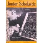 Junior Scholastic, November 1 1961