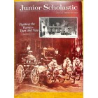 Junior Scholastic, November 22 1963