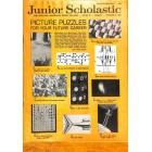 Junior Scholastic, November 8 1963
