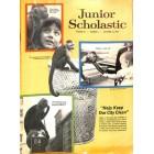 Cover Print of Junior Scholastic, October 14 1964