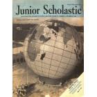 Junior Scholastic, October 19 1960