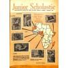 Junior Scholastic, October 5 1960