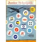 Junior Scholastic, October 7 1964