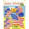 Junior Scholastic, September 14 1960