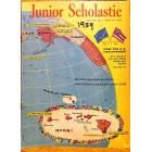 Junior Scholastic, September 16 1959