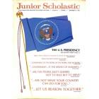 Junior Scholastic, September 16 1964
