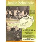 Junior Scholastic, September 21 1960