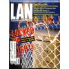Cover Print of LAN, October 1996