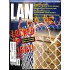 LAN, October 1996