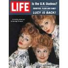 Life, January 5 1962