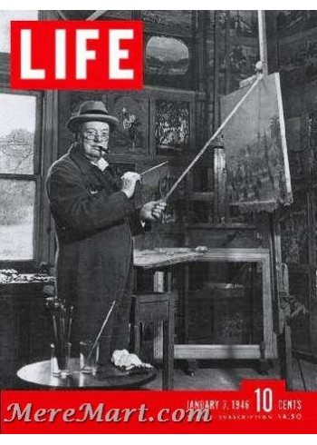Life, January 7 1946