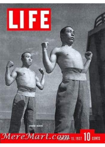 Life, January 11 1937