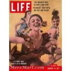 Life, January 14 1957