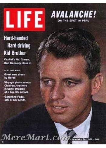 Life, January 26 1962
