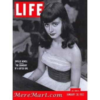 Life, January 28 1952