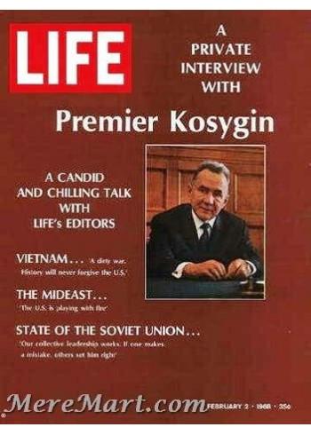 Life, February 2 1968