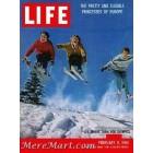 Life, February 8 1960