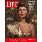 Life, February 18 1957