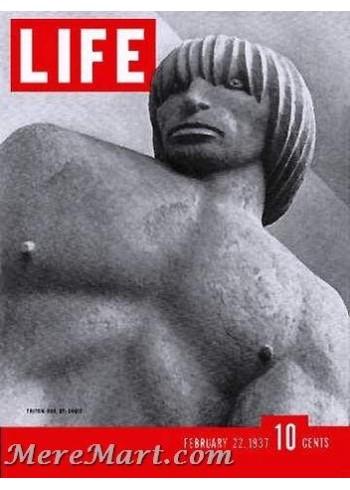 Life, February 22 1937