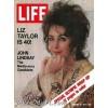 Life, February 25 1972
