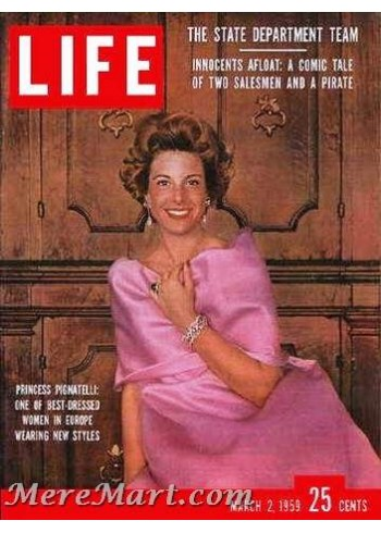 Life, March 2 1959
