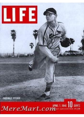 Life, April 1 1946