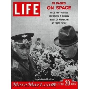 Life, April 21 1961