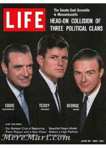 Life, June 29 1962