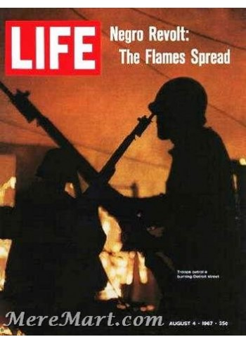 Life, August 4 1967