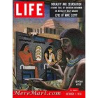 Life, October 1 1956