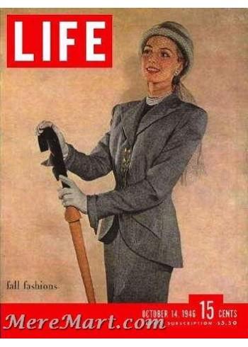 Life, October 14 1946