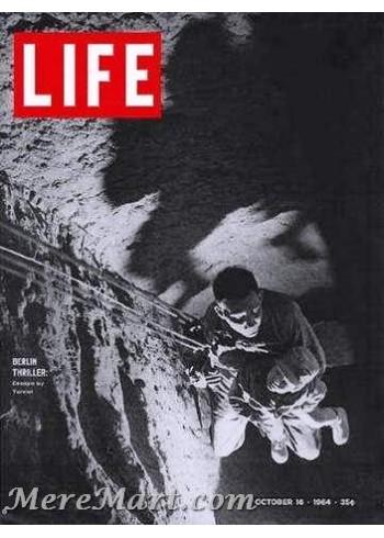 Life, October 16 1964
