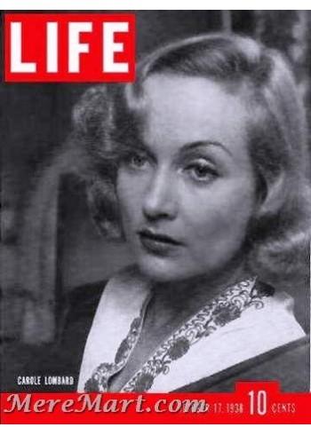 Life, October 17 1938