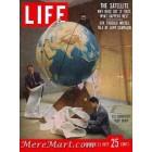 Life, October 21 1957