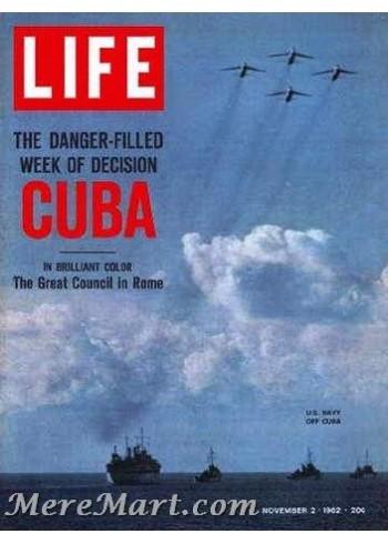 Life, November 2 1962