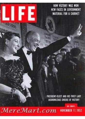 Life, November 17 1952