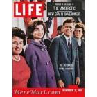 Life, November 21 1960