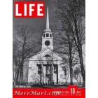 Life, November 23 1942