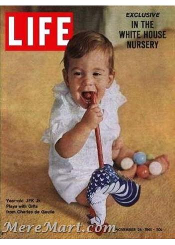 Life, November 24 1961