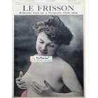 La Frisson, September 6, 1902. Poster Print.