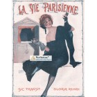 La Vie Parisienne, January 17, 1920. Poster Print.