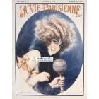 La Vie Parisienne, May 21, 1921. Poster Print.