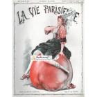 La Vie Parisienne, September 21, 1918. Poster Print. Herouard.